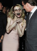 Spooky Celebrity Halloween Costumes - 123WeddingCards