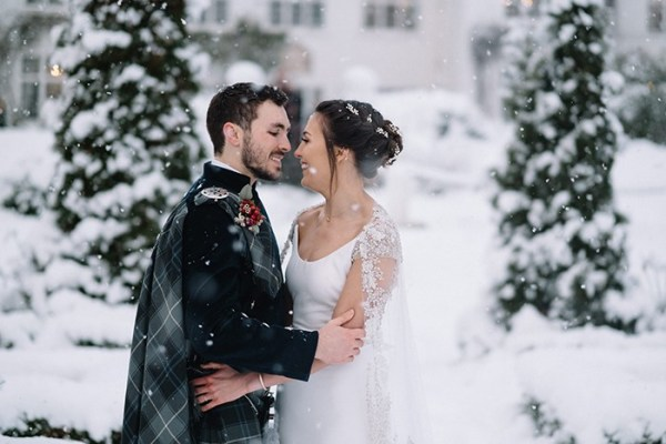 New Year Weddings