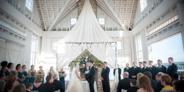 You might end up paying top dollars for a destination wedding