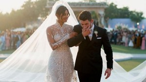 All Details Covered- Famous Celebrity Wedding 2018