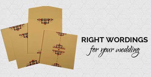 Hindu Wedding Invitations Cards Weddingcards