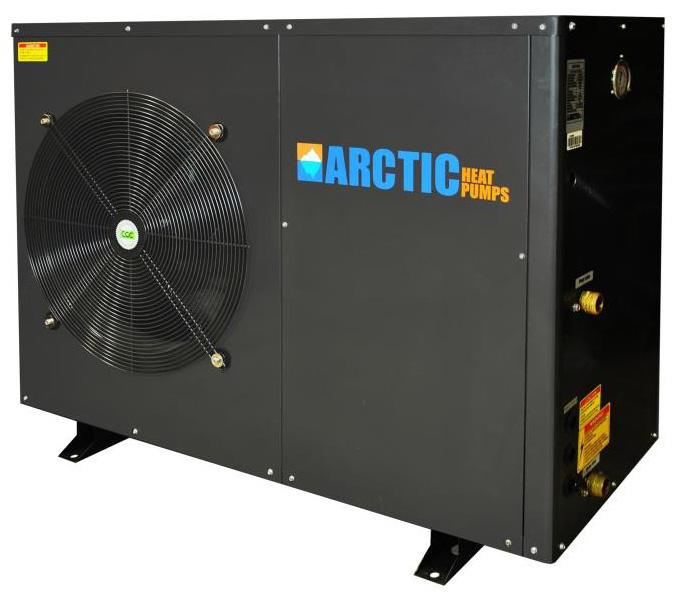 Evi Low Temperature Heat Pump 020a 29 000 Btu