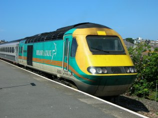 43060 seen at Newquay on 16/07/05 (c) Andy Wade