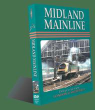 Midland Mainline Cover