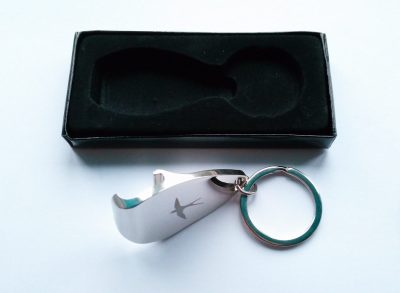 Key Ring Bottle Opener Box