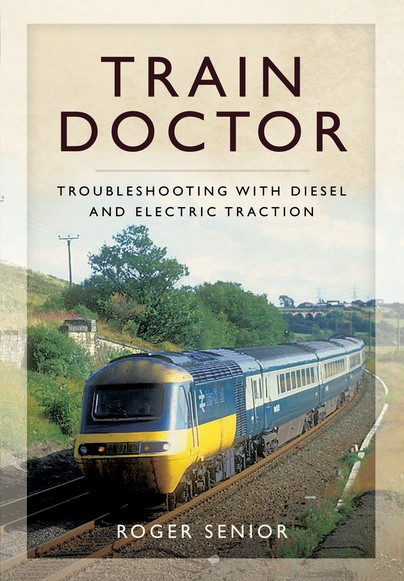 Train Doctor – by Roger Senior