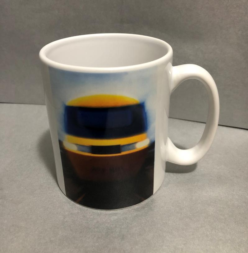 HST Picture Mug