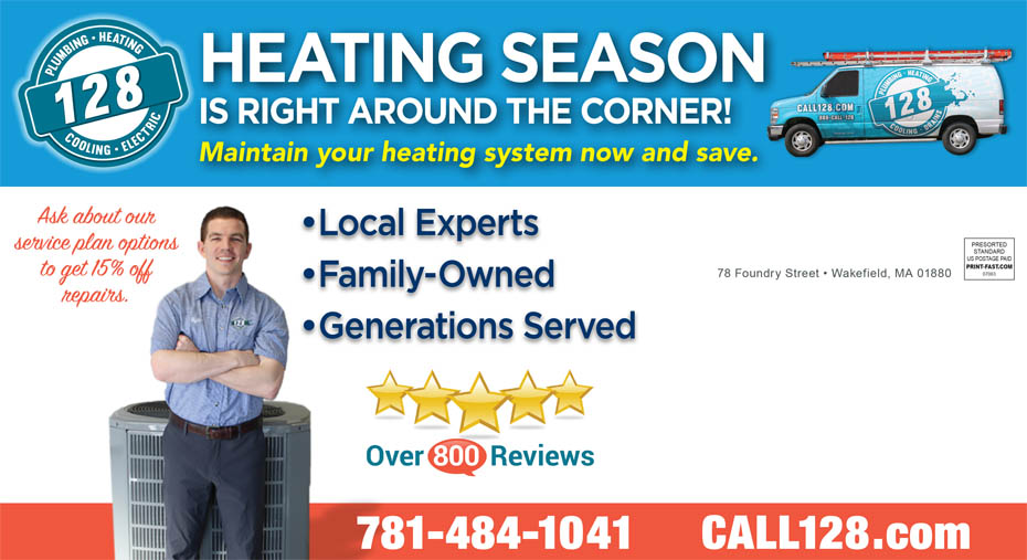 Home Air Conditioning Woburn Ma
