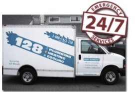 Drain Cleaning Andover MA