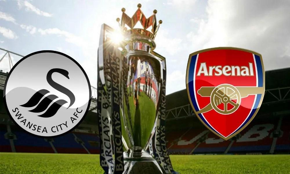 2016-2017 English Premier League Match Prediction: Swansea