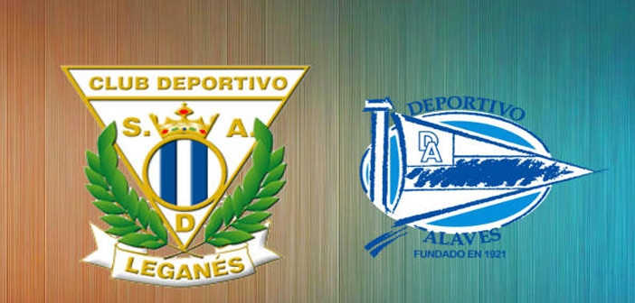 Leganes vs Alves