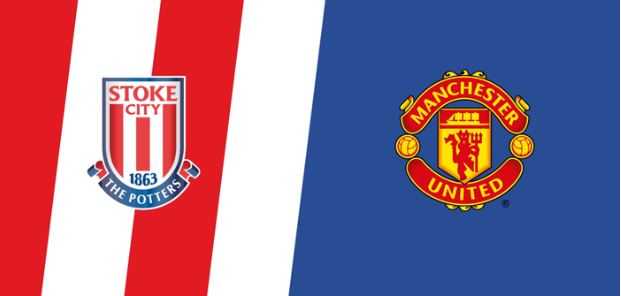 2017-2018-Premier-League-Prediction-Stoke-City-vs-Manchester-United