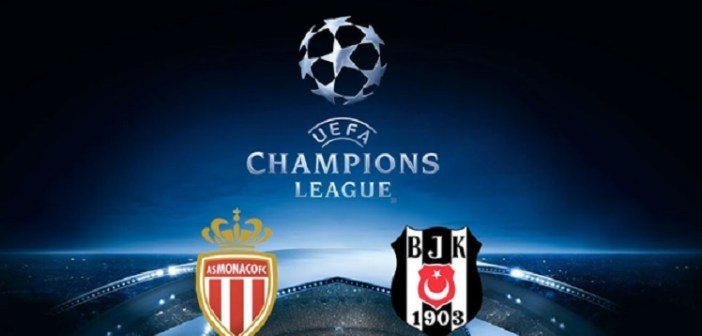 as monaco vs besiktas