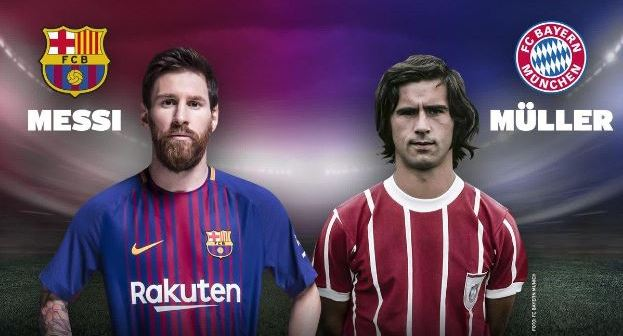 Lionel-Messi-ties-with-Gerd-Muller-for-goals-record-in-one-club