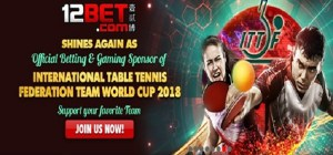 International Table Tennis Federation