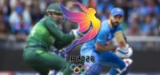 12BET Olympic News: Cricket on potential addition to 2028 Olympics
