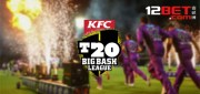 12BET Cricket News: Full list of teams, squad and fixtures of the Big Bash League 2019-20