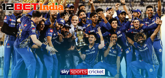 12BET India: News IPL broadcast in UK returns to Sky Sports after signing three-year deal