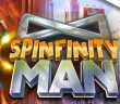 Spinfinity Man slot game review