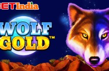 Wolf Gold slot game review and 12BET India's The Royal Campaign