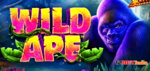 12BET Casino Wild Ape slot game review and 12BET's Friday rewards!