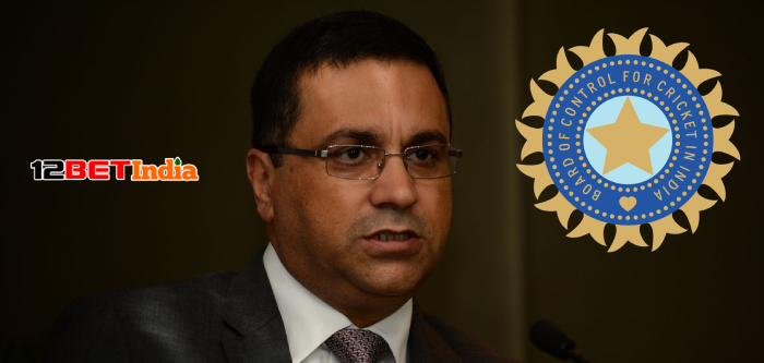 """12BET India News: BCCI CEO Hopeful To Resume Cricket """"After Monsoon"""""""