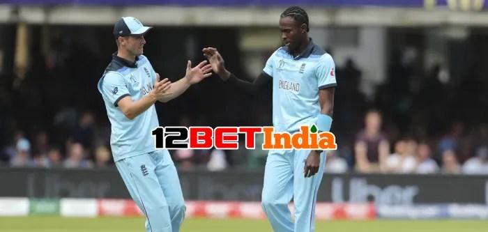 International cricket to begin with resumption plans
