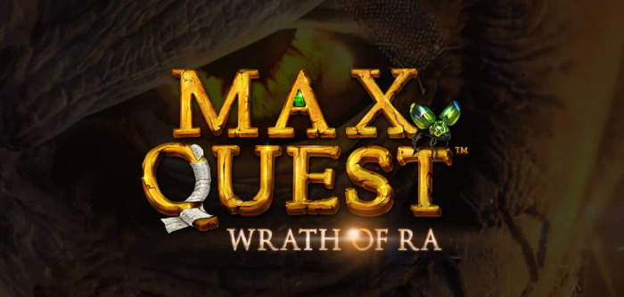 Max Quest slot game review
