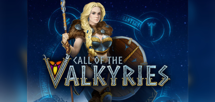 Call of the Valkyries slot game review and 12Emerald's VIP Lounge