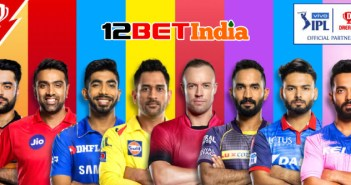 12BET India: All you need to know about Indian Premier League 2020 (part 1)
