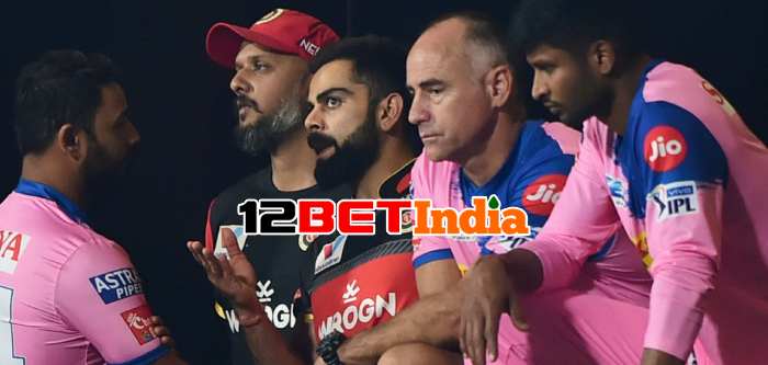 12BET India News: Call to stop IPL in 2020 filed through a petition