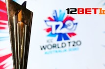 12BET India News: Cricket governing bodies to discuss T20 World Cup swap