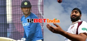 Monty Panesar Make Huge Claim About MS Dhoni And His Tactics