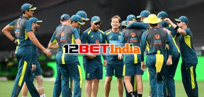 12BET India News: Australia postponed Test and ODI series due to coronavirus threat