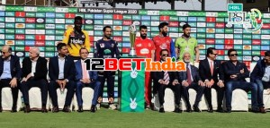 12BET India News: Pakistan Super League to restart its remaining matches in November