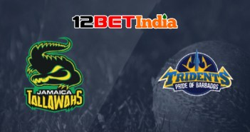 CPL T20 Match Preview: Jamaica Tallawahs vs Barbados Tridents