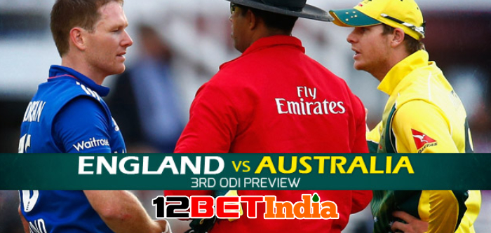 England vs Australia 3rd ODI: Match Preview, Prediction, Expected Lineups & Team News