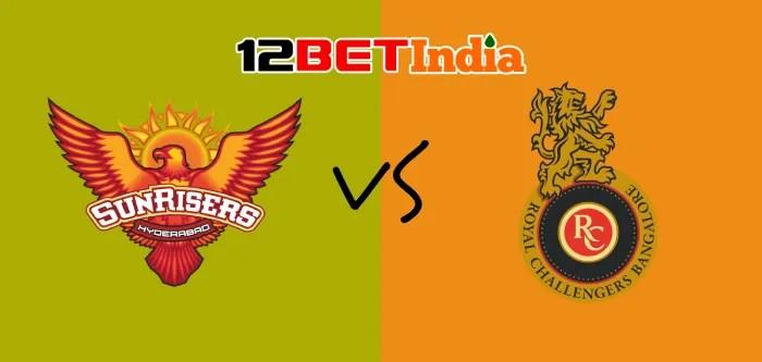 IPL 2020 Match - 3 Preview Sunrisers Hyderabad vs Royal Challengers Bangalore