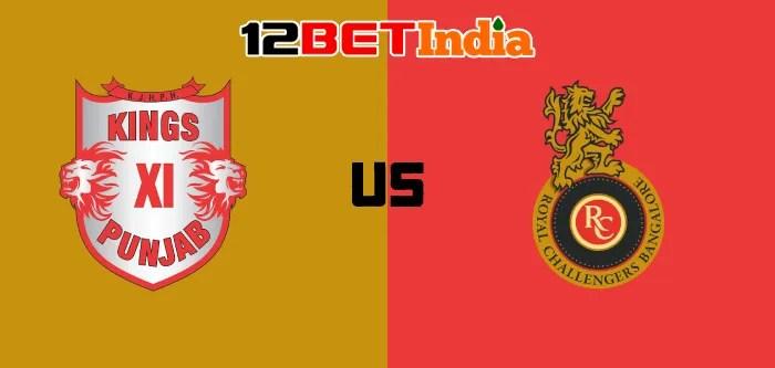 IPL 2020 Match-6 Preview Kings XI Punjab vs Royal Challengers Bangalore