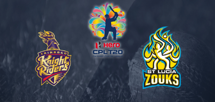 Predictions CPL Final: Trinidad Knight Riders Vs St. Lucia Zouks
