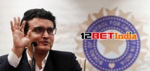 Sourav Ganguly Makes Mega Claim About IPL 2020