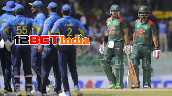12BET India News: Sri Lanka cricket proposes split quarantine to Bangladesh following tour doubts