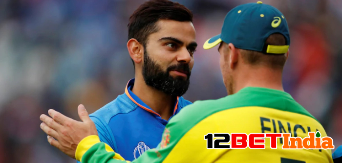 12BET India News India to quarantine in Sydney for Australia tour