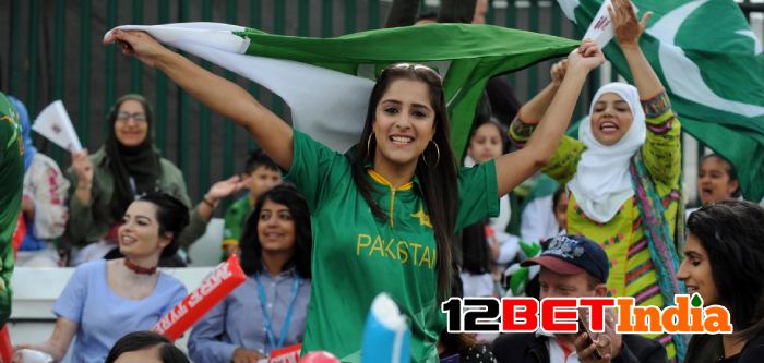 12BET India News Pakistan appointed its first female Cricket director