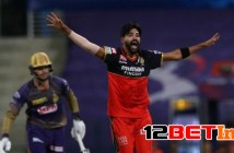 Virat Bhai said that tough situation will make me stronger Mohammed Siraj