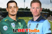 12BET Predictions SA Vs ENG 2020 First ODI