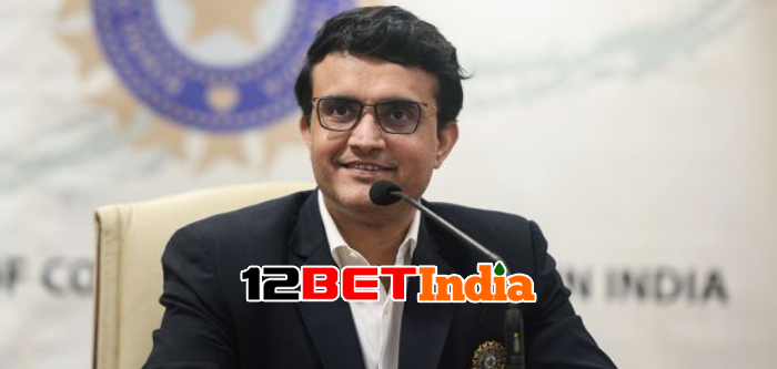 12BET India News BCCI chief reportedly stable after suffering from mild heart attack