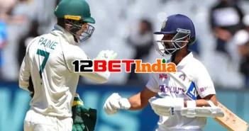 12BET India News India-Australia match to go ahead despite COVID-19 outbreak in Sydney