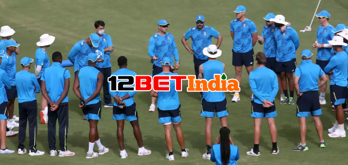 12BET India News South Africa-Pakistan Test monumental moment for international cricket