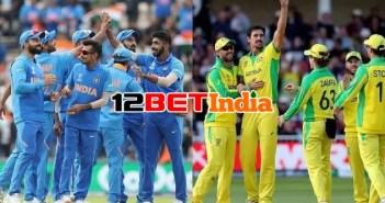 12BET Predictions BBL 2020-21 Test Match 3 Australia Vs India